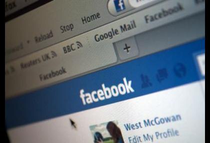 Facebook'tan büyük hata