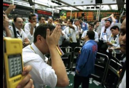 FED sonrası Wall Street satışa teslim