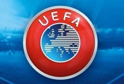 Fenerbahçe heyeti UEFA'da