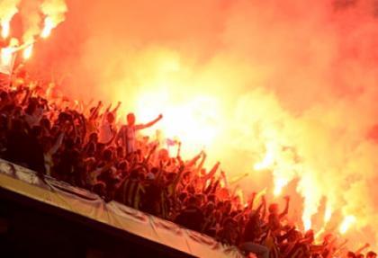 Fenerbahçe taraftarı toplanıyor