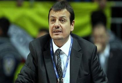 Fenerbahçe Ülker'den Ataman'a tepki