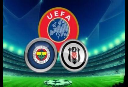 Fenerbahçe ve Beşiktaş borsada yıkıldı
