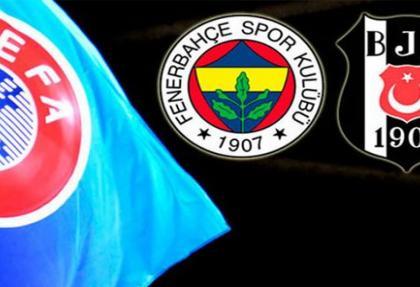 Fenerbahçe ve Beşiktaş için şok talep