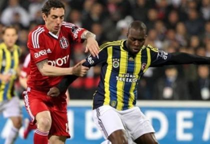 Fenerbahçe ve Beşiktaş'a 2. şok
