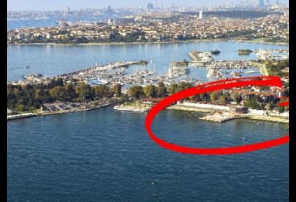 Fenerbahçe'ye ikinci 'yat limanı' geliyor