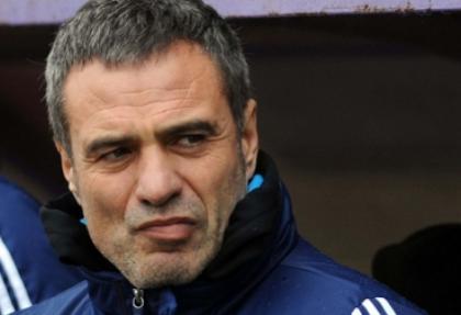 Fenerbahçe'nin yeni teknik direktörü Ersun Yanal
