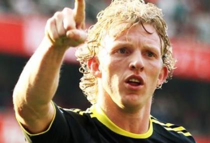 Feyenoord'dan Kuyt açıklaması