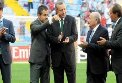 FIFA U20 Dünya Kupası heyecanı!
