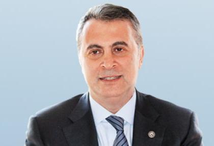 Fikret Orman, UEFA'da yapacağı savunma için İsviçre'ye gitti