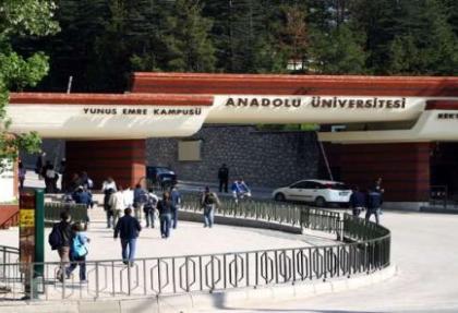 Final sınavlarına 'Gezi' ayarı