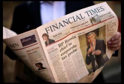 """Financial Times: """"Türkiye, Brezilya, Mısır.. Tüm bunlar bir tesadüf olamaz!"""""""