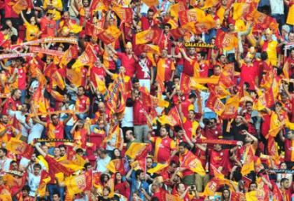 Galatasaray, Arena'dan 130 milyon dolar kazandı
