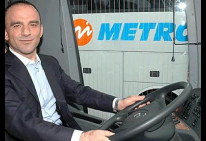 Cemaat, Metro'nun patronu Galip Öztürk'ü nasıl sövüşlemiş?