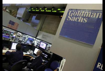 Goldman faizde artış bekliyor