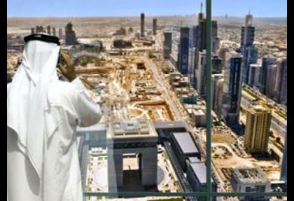 IMF'den Dubai'ye borç uyarısı
