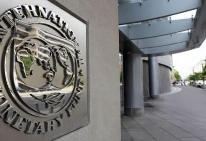 IMF'nin skandal raporu basına sızdı