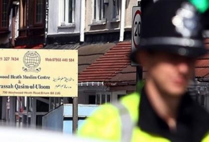 İngiltere'de Müslümanlara saldırılar artıyor