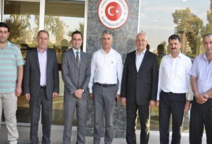 Irak,Türk yatırımcıları bekliyor
