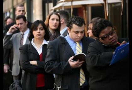 İşsizlik maaşı başvuruları beklentilere paralel
