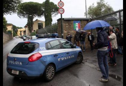 İtalyan futbolunda kaçakçılık skandal