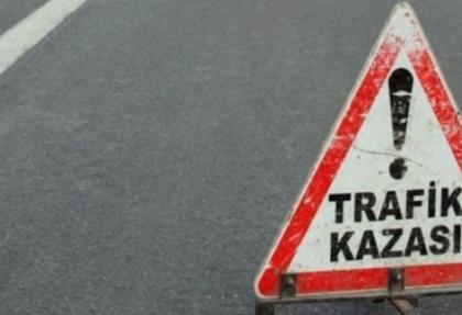 Kayseri'de minibüs devrildi: 24 yaralı