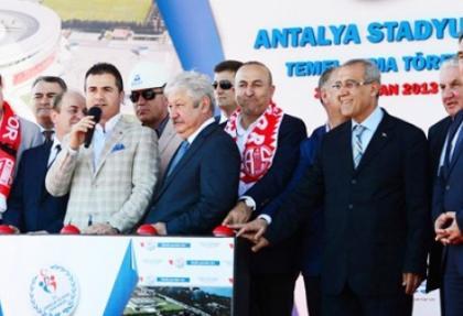 Kılıç: En güçlü aday Türkiye