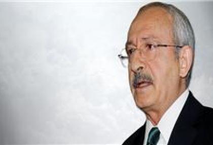 """Kılıçdaroğlu'ndan temcit pilavı: """"Neden bu inat?"""""""