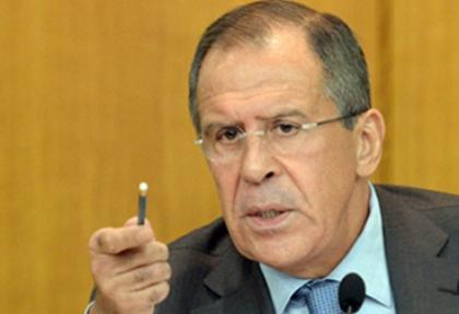 Lavrov'dan suçlamalara yanıt