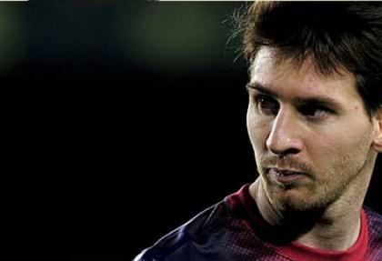 Lionel Messi ifadeye çağrıldı