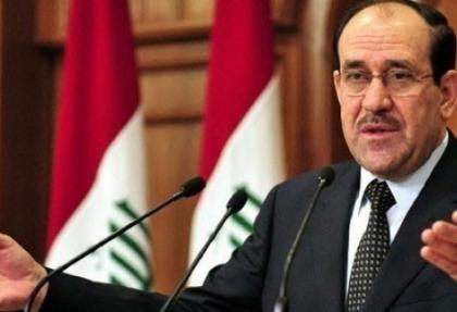 """Maliki: """"Türkiye'deki olaylardan dolayı üzgünüz"""""""