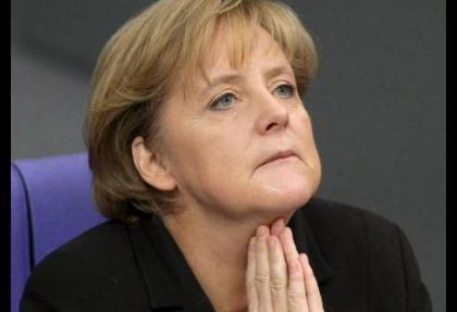 Merkel'den seçimler için yeni vaatler