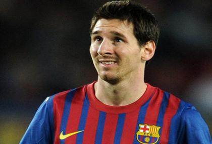 Messi vergi kaçakçılığıyla suçlanıyor!