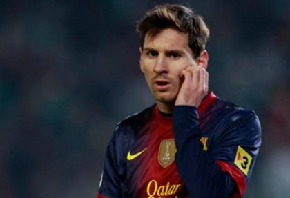 Messi'ye 6 yıla kadar hapis istemi
