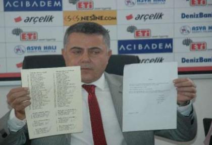 Mesut Hoşcan, Ertuğrul Sağlam ile ilgili konuştu