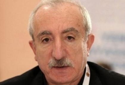 """Miroğlu: """"Gezi olayları bir yenilgi psikolojisi"""""""