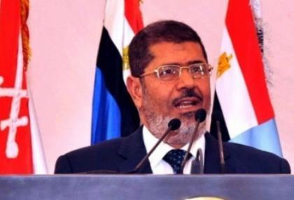 Mursi'den Mısır halkına tarihi mesajlar