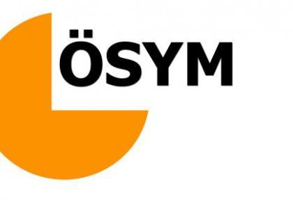 ÖSYM LYS 2013 sınav yerlerini açıkladı