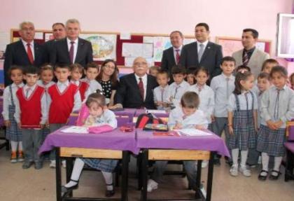 'Özel eğitimi güçlendireceğiz'