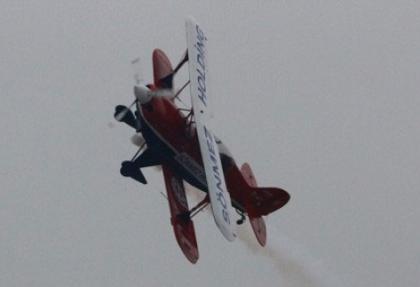 Pilot iPad'le bozulan uçağı indirdi