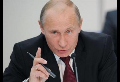 Putin affından 100 bin kişi yaralanacak