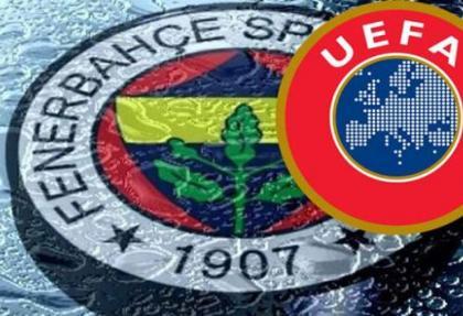 Savunma sırası Fenerbahçe'de