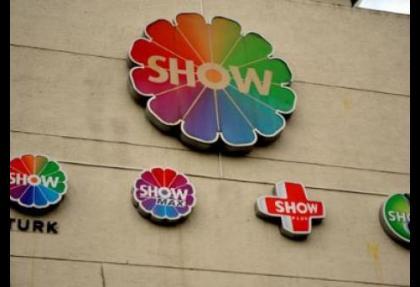 Show TV resmen Ciner'in