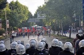 Gezi parkı, Sırp hareketi, Arap baharı hep aynı merkezden.. OTPOR-SOROS