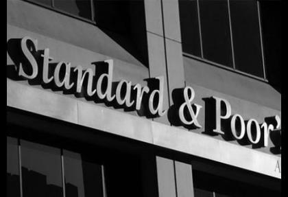 S&P Fransız bankaların notunu kırdı
