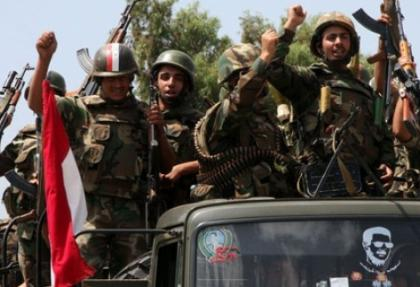 Suriye Ordusu çocuklara işkence yapıyor
