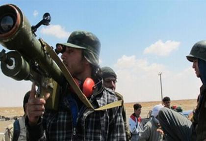 Suriye'de dengeler değişecek!
