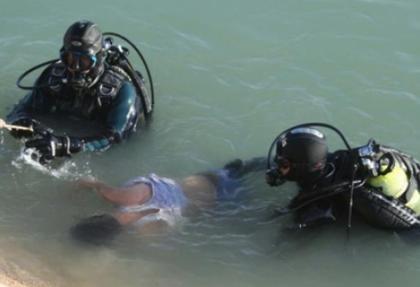 Suriyeli sığınmacı sulama kanalında boğuldu
