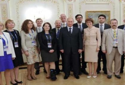 TOBB G20 zirvesine katıldı