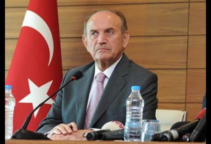 """Topbaş: """"Taksim'de AVM'ye ihtiyaç yok"""""""