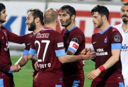 Trabzonspor kayyuma devredildi